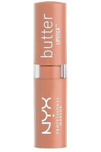 NYX Butter Lipstick 4.5g Board Walk