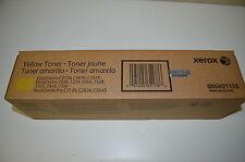 Xerox Toner Yellow/ Gelb 006R01178