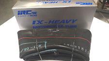 "IRC MX Motorcycle Heavy duty Inner Tube  4.00 5.10 17 17"" IRC-96"