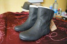 P-L-D-M by Palladium Paige Cash, Boots femme - Gris , 36 EU