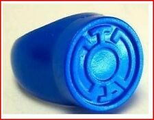 Green Lantern Blackest Night Ring - Blue Hope