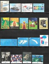 Argentina 2012 Complete Year MNH  !!! Stamps Blocks High Face & CV Check scans
