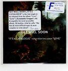 (HF943) Get Well Soon, It's A Catalogue - 2016 DJ CD