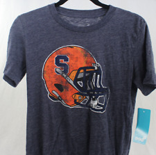 NEW Syracuse Orange Official Licensed Collegiate Football T-Shirt Youth Large