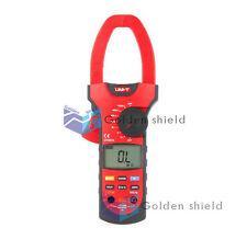 UNI-T UT207A Professional Auto/Manual Range AC/DC Current Voltage Resistance Fre