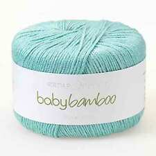 Sirdar Snuggly Baby Bamboo DK RRP £4.00, OUR PRICE £3.45