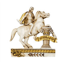 3D Resin Fridge Magnet Travel Souvenir - Alexander the Great Monument, Greece
