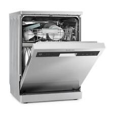 Geschirrspüler Geschirr Spülmaschine Einbau 12 Maßgedecke Silber EEK A++  60Cm