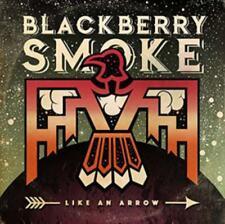 BLACKBERRY SMOKE Like An Arrow LP Vinyl NEW 2016