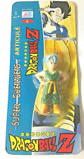 DRAGON BALL Z AB TOYS #3 TRUNKS FIGURE SUPER GUERRIERS UNOPENED NEW