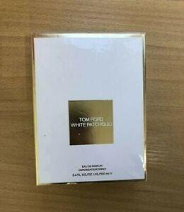 Tom Ford White Patchouli 3.4oz Eau de Parfum 100 ml NEW with BOX!!!
