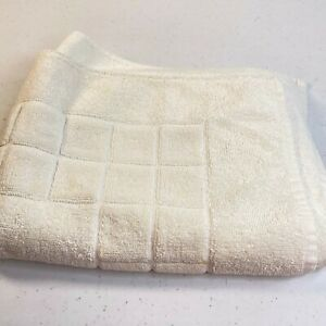 egyptian royale bath towel matt white 34x22 100% egyptian cotton rectangle
