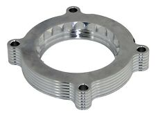 AFE Filters 46-33010 Silver Bullet Throttle Body Spacer Fits 11-16 F-150 Mustang