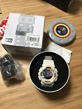 CASIO G-SHOCK × DEE & RICKY WHITE GA111DR-7AER MULTICOLOR LIMITED