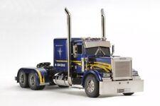 Tamiya 1/14 Grand Hauler Semi Truck Kit TAM56344