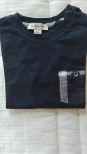 Maglia maglietta burberry 2 anni originale