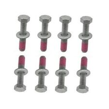 NEW BMW E89 E90 E92 Set Of 8 Bolts With Washer For Wheel Hub/Bearing OE