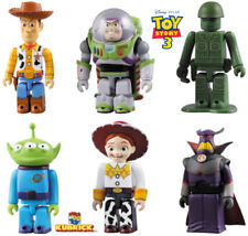 Kubrick Toy Story Action Figures - 6 disponibles-Buzz, Woody, Jesse, Zurg-NEUF