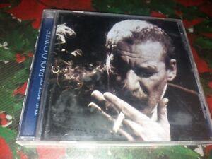 cd audio Perfetto PAOLO CONTE - THE BEST