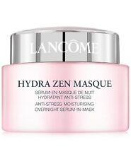 Lancôme Hydra Zen Anti-Stress Moisturising Overnight Serum-in-Masque, 2.6 oz
