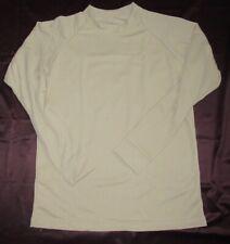 UNITED Midweight Undershirt - sand/desert - Longsleeve - Gr. 3XLarge