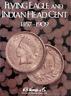 H.E. Harris Indian Head & Flying Eagle Penny Coin Folder 1857-1909 #2671