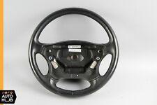 01-07 Mercedes W203 C280 C240 C320 Steering Wheel Black 2034600903 OEM