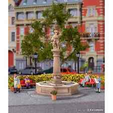 KIBRI 38151 1/87 HO MAQUETTE HO FONTAINE DECORATION H0