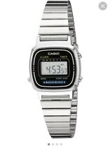 Casio Woman's LA670WA-1 Daily Digital Watch
