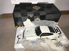 Exoto 1:18 Porsche 934 RSR Turbo Racing Legends White (rare)