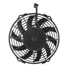 NEW RADIATOR FAN FITS BOMBARDIER ATV/UTV OUTLANDER 650 800 709-200-124 709200124