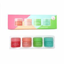 [LANEIGE] Lip Sleeping Mask Mini Kit - 1pack (4 items) / Free Gift
