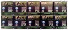 Suzuki FL125 dirección (2007 a 2010) HIFLOFILTRO FILTRO DE ACEITE (HF207) X