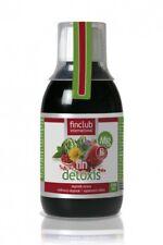 Fin Detoxis 250 ml - Finclub - wsparcie detoksykacji organizmu