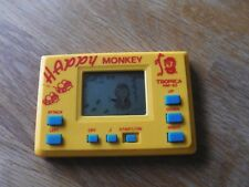 "Lcd game Tronica "" Happy monkey "" HM-82  game Watch"