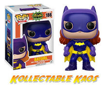 Batman - Batgirl 1966 Pop! Vinyl Figure