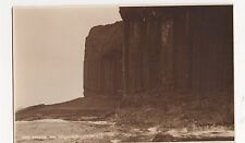 Staffa, The Collonade, Judges 13161 Postcard, A874