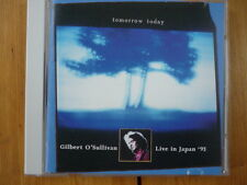 Gilbert O'Sullivan Live in Japan 93/Tomorrow Today RAR!