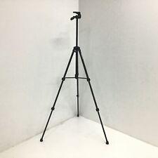 Maginon Professional DSLR Camera Black Tripod #454