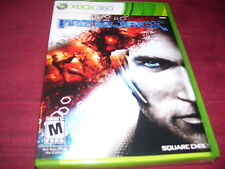 MINDJACK XBOX 360 FACTORY SEALED!!!  NEXT DAY SHIPPING!!!