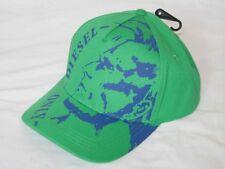 BNWT - DIESEL Only The Brave Adjustable Cap  Green  Medium
