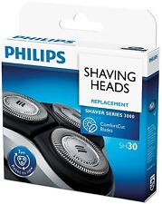 Philips Replacement Shaving Heads Electric Cordless Shaver Wet Dry Trimmer NEW