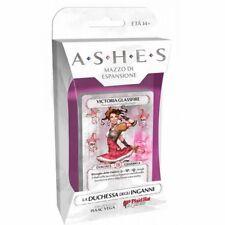 ASHES : La Rinascita dei Phoenixborn Gioco da Tavolo Italiano Asterion - Asmodee