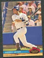 2007 Topps - Wal-Mart Insert #WM17 - Derek Jeter