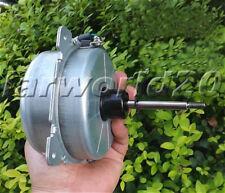 Power 40W 220V Brushless Motor Wind Turbines Three-Phase AC Generator 900 rev/m