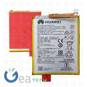 Huawei Batteria Service Pack Originale HB366481ECW 3000 mAh Per P20 Lite ANE-LX1