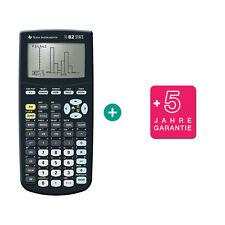 TI 82 Stats Taschenrechner Grafikrechner + erweiterte Garantie
