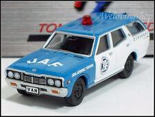 TOMICA LIMITED TL 0122 Nissan Gloria Van JAF Diecast Car TOMY New 122