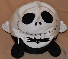 "12"" Nightmare Before Christmas Jack Skellington Soft Pillow Bean Bag Plush Toys"