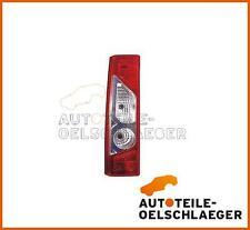 Rückleuchte Rücklicht links Peugeot Expert Bj. 07-